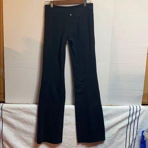 Lululemon Legging Pants Black Size 8